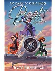 Boots (Volume 3)