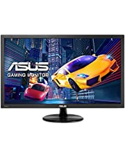 "Asus VP228HE 21.5"" LCD Monitor - 1920 x 1080 Full HD"