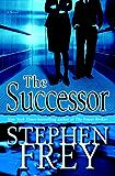 The Successor: A Novel (Christian Gillette Book 4)