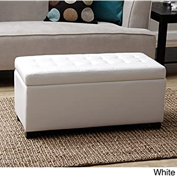 Amazon Com Tiffany Malm Storage Bench This Furniture