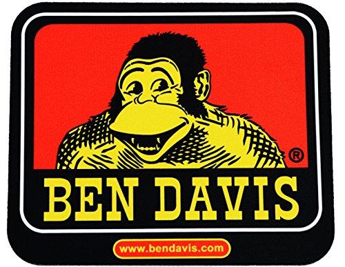 (Ben Davis Mouse Pad)