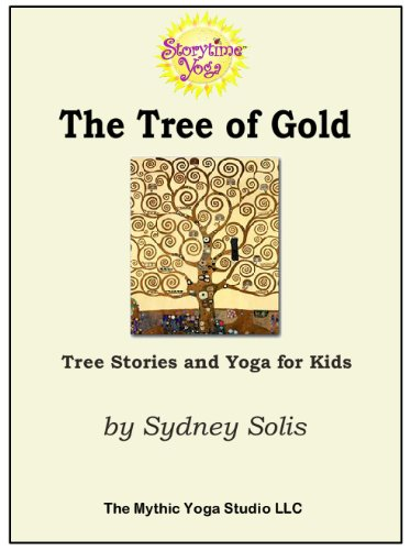Amazon.com: Storytime Yoga: The Tree of Gold -- Tree Stories ...