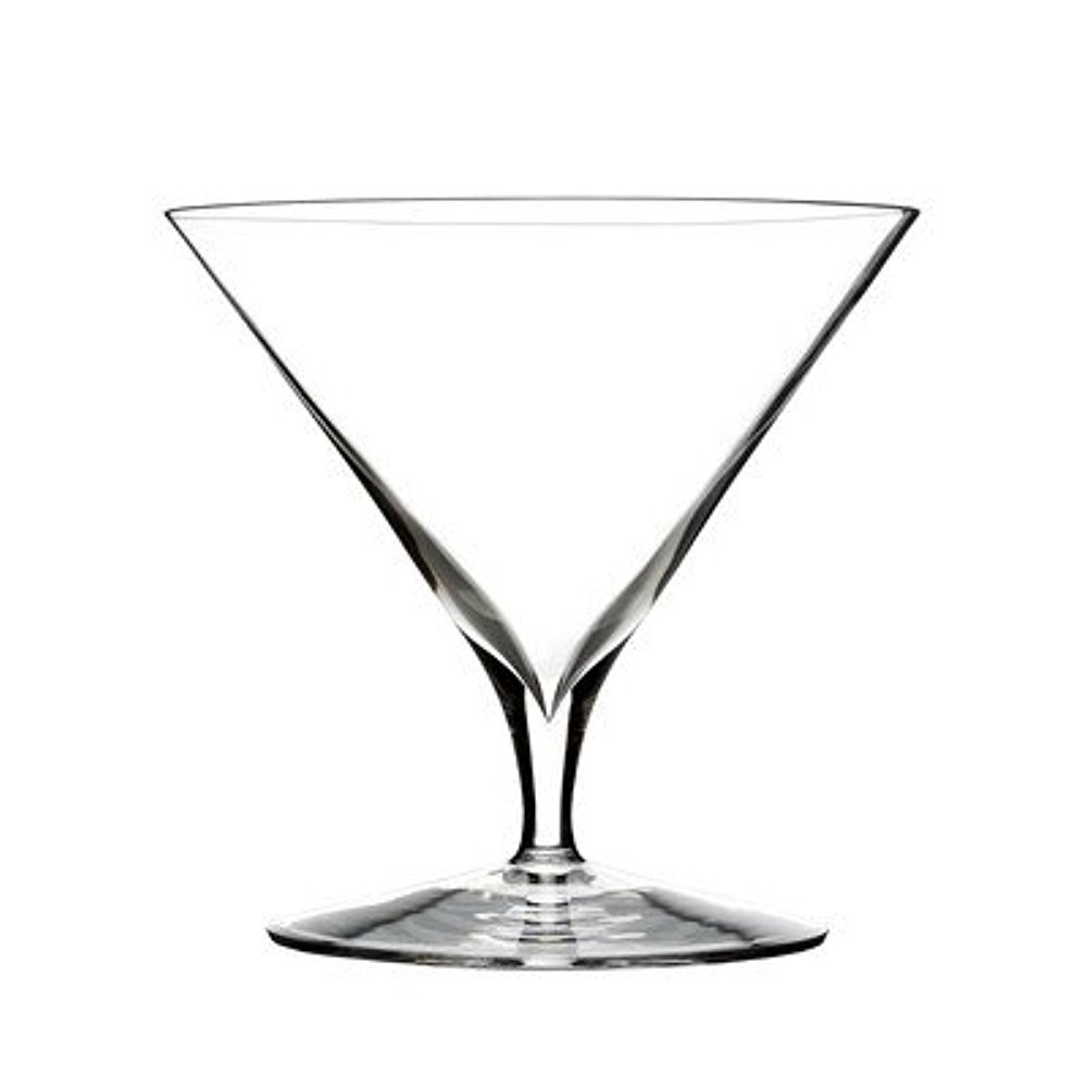 Elegance 11.2 Oz. Martini Glass (Set of 2) by Waterford (Image #1)