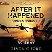 After It Happened: Publisher's Pack 3 | Devon C. Ford