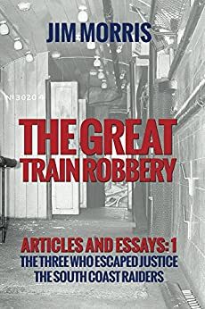The Great Train Robbery - Part 1, Preparations: Chapters 9-16 Summary & Analysis