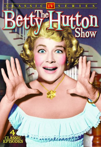 Betty Hutton Show Image One
