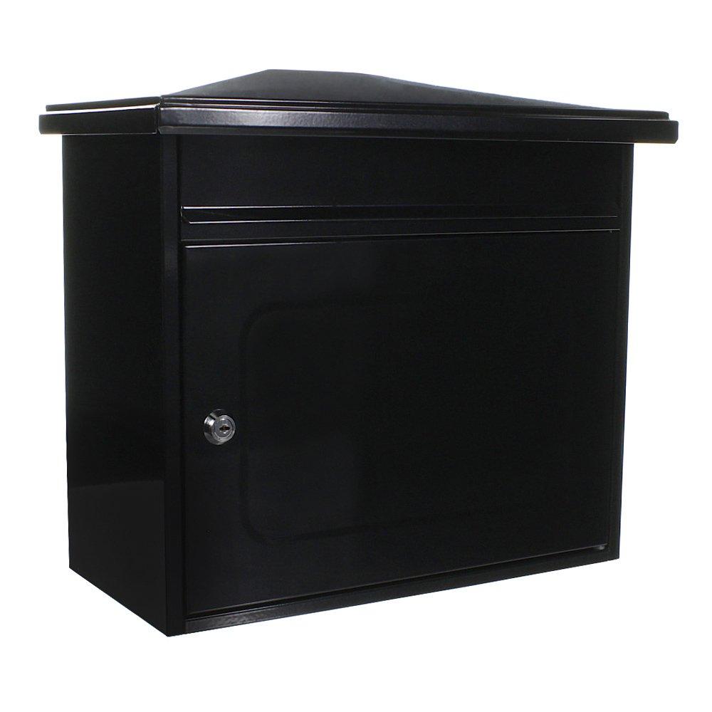 Comsafe - Buzó n (tamañ o cuartilla), color negro 0178