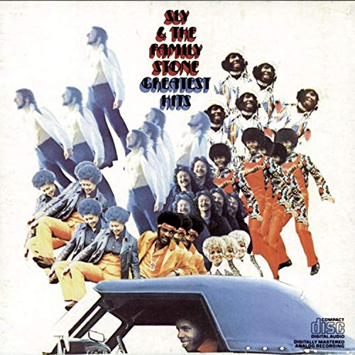 Greatest Hits (Best Of Sly And The Family Stone)