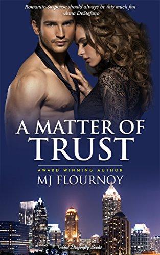 A Matter of Trust (NVC Series Book 1)