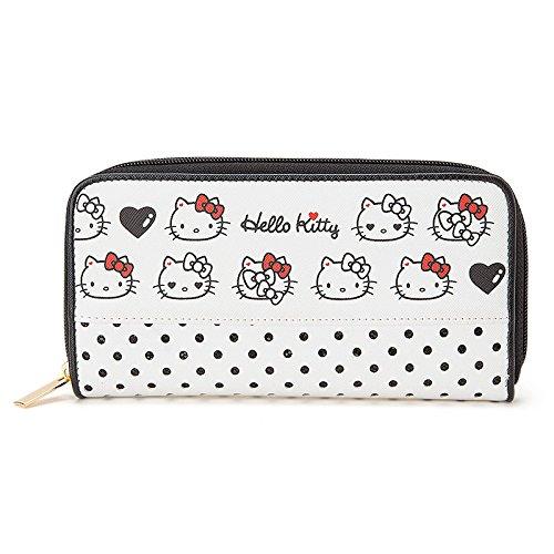 Hello Kitty Long Wallet - 2