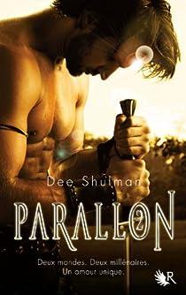 Parallon, tome 2 par Shulman