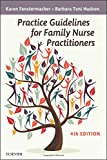 Practice Guidelines for Family Nurse Practitioners 4th Edition