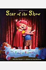 Star of the Show Hardcover