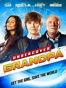 Undercover Grandpa [Import]