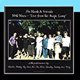 BBQ Blues - Live From the Majic Lamp by Stu Blank & Friends