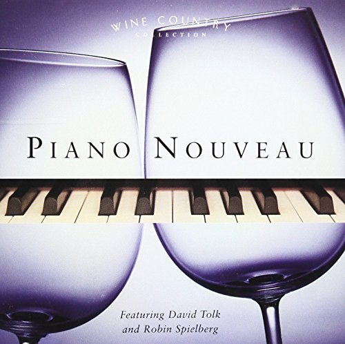 Piano Nouveau by Wine Country Collection ()
