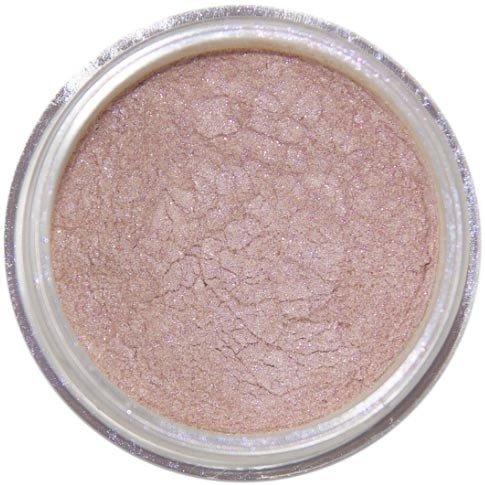Divine Skin & Cosmetics Pink Loose Mineral Eyeshadows 2.5G Spice [Misc.]
