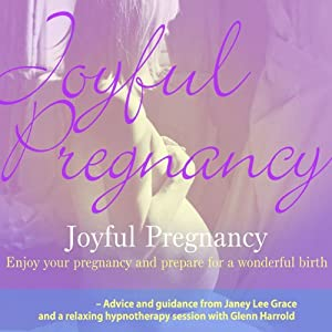 Joyful Pregnancy Speech