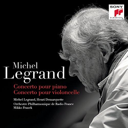 Michel Legrand-Concerto Pour Piano Concerto Pour Violoncelle-CD-FLAC-2017-NBFLAC Download