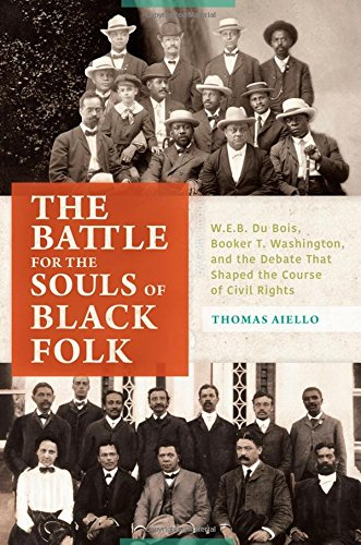 the advocates of the civil rights movement booker t washington and web du bois Booker t washington and web du bois developed different strategies for racial uplift as they exploring how each contributed to the civil rights movement of.