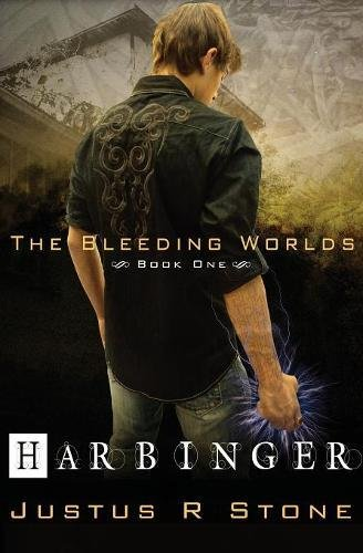 Download Harbinger (Bleeding Worlds) pdf epub