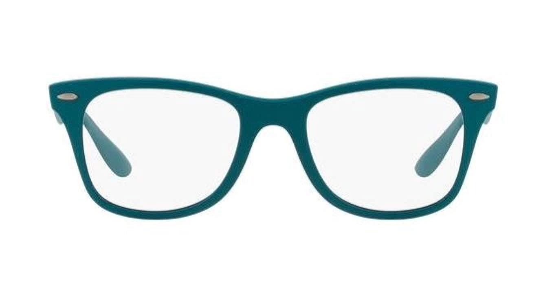 3c380614508d Amazon.com  Ray-Ban Men s RX7034 Eyeglasses Matte Oil 50mm  Shoes
