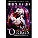 Origin: Sector 1 (The Othala Witch Collection)