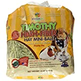 American Pet AM00050 Pasto Timothy Gold, Bolsa de 24oz
