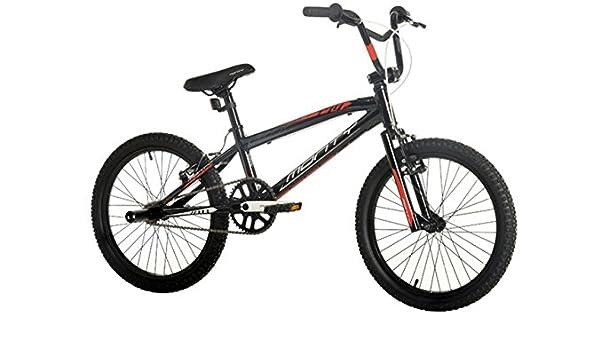 Monty BMX 139 - Bicicleta Unisex, Cuadro de Aluminio Talla 10 ...