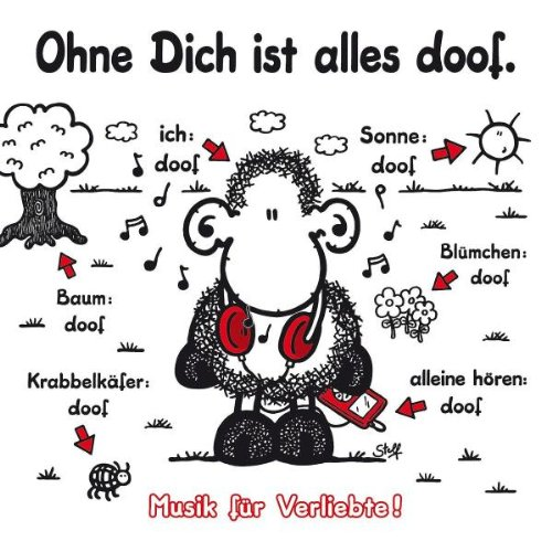 Gif doof dich ohne alles ist Ohne Dich
