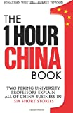 1 Hour China Book
