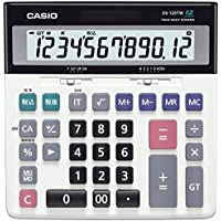 Casio desk calculator type DS-120TW (japan import)