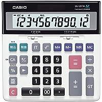 Casio desk calculator type DS-120TW (japan import)