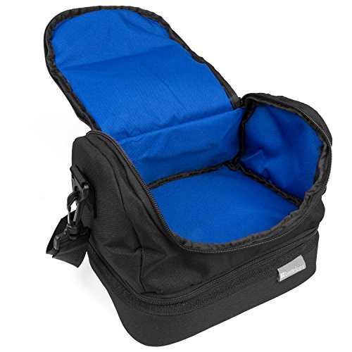 Insulated Lunch Bag Compartment Closure product image