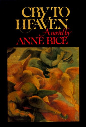 Cry to Heaven by Alfred A. Knopf