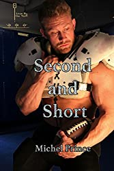 Second and Short (Love by the Yard Book 2)