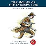 The Hound of the Baskervilles | Arthur Conan Doyle,Tony Evans