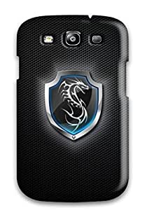 ArwBKit2731VDZOK Snap On Case Cover Skin For Galaxy S3(dragon Logo ) by supermalls