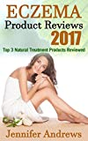 Three eczema relief products Eczema Free Forever, Vanish Eczema and Eczema Vanished are reviewed and discussed.