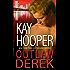 Outlaw Derek (Hagan Book 7)