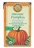 Farmers Market Organic Pumpkin -- 16 oz