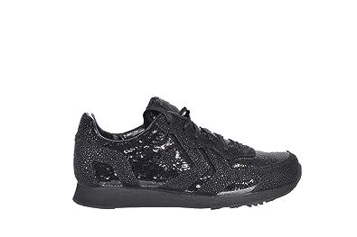 Converse Damen Lifestyle Auckland Racer Ox Sneakers Schwarz 37 EU ...