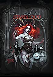 Starblood: the graphic novel (Starblood Trilogy Graphic Novels Book 1)