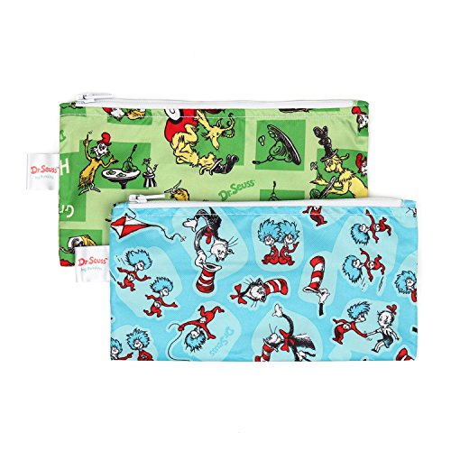 Cat In The Hat Gift Bags - 5