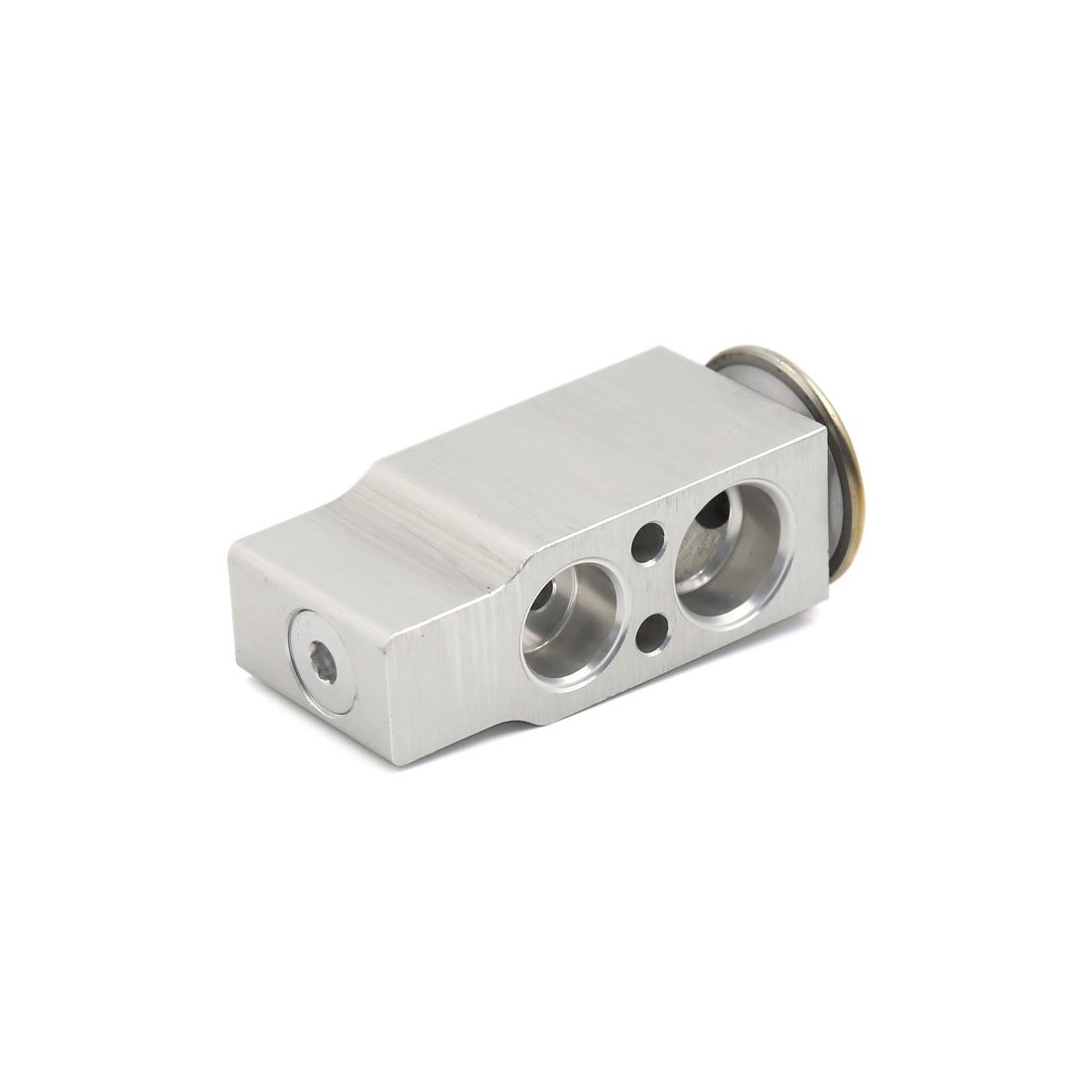 uxcell Car Air Conditioning Cooler Rectangle Expansion Valve for Toyota Camry Corolla by uxcell (Image #2)