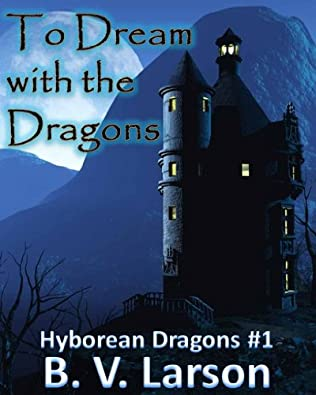 book cover of To Dream with the Dragons