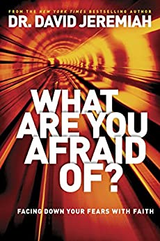 What Are You Afraid Facing ebook
