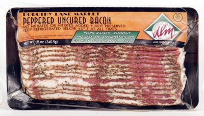 Peppered Bacon - 1