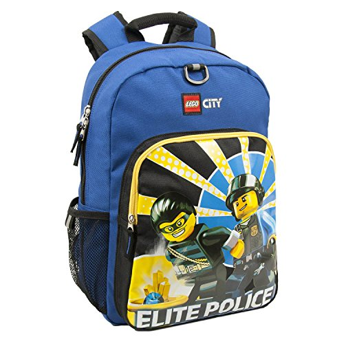 LEGO City Heritage Classic Backpack
