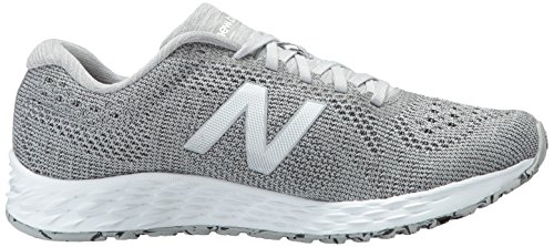 Foam Running V1 Arishi Women's White Light Balance Shoe Grey New Fresh FBqt77